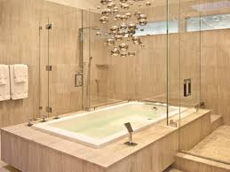 bathroom ideas corner shower design: contemporary bathtub shower combo design bathroom glugu