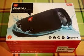 Обзор от покупателя на Колонка JBL Charge 3 Black — интернет ...