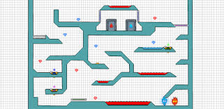 <b>Fire and Water</b> - Platformer Game - Apps on Google Play