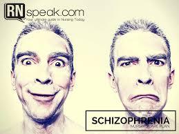 Nursing Case Study Paranaoid Schizophrenia SlideShare
