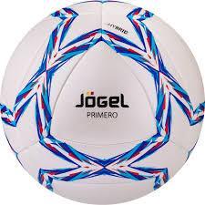 <b>Мяч</b> футбольный <b>Jogel JS</b>-<b>910 Primero</b> №5 купить недорого в ...