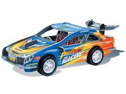 <b>3d пазл pilotage гоночная машина</b> m blue rc38106   novaya-rossia ...