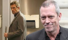 Playing House was a nightmare, says Hugh Laurie (who made ...