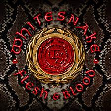 ALBUM REVIEW: <b>Whitesnake</b> – <b>Flesh</b> and Blood – The Rockpit