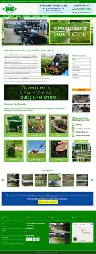 spencer s lawn care softlinkage spencer s lawn care