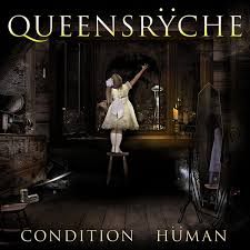 <b>Queensrÿche</b> - <b>Condition Hüman</b> (2015, CD) | Discogs