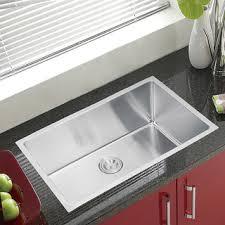 undermount kitchen sink stainless steel: modern stainless kitchen sinks undermount water creation under mount stainless steel kitchen sink