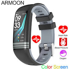 <b>Smart</b> Bracelet G26 Men Women Heart Rate Blood Pressure Sleep ...