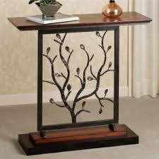 home furniture corner table design style with hardwood foot and floral iron frames plus rectangle alluring small home corner