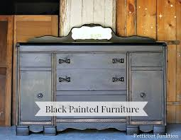 reclaim beyond paint black furniture project all black furniture