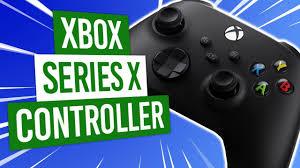 Xbox Series X | <b>NEW Wireless</b> Controller Details! - YouTube