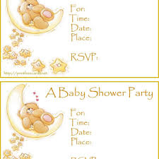 baby shower invitation template s invitations templates baby shower invitation template s