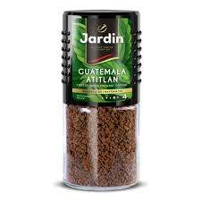 <b>Кофе растворимый JARDIN</b> Guatemala Atitlan, сублимированный ...