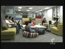 google office around the world atmosphere google office