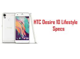 Risultati immagini per HTC Desire 10 Lifestyle: trapelate le specifiche tecniche