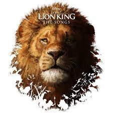 <b>САУНДТРЕК - THE LION</b> KING: THE SONGS, купить виниловую ...