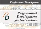 Professional Development - Colorado Community Colleges Online