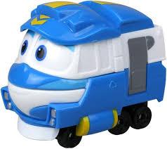 <b>Silverlit</b> Robot Trains <b>Паровозик</b> Кей в блистере купить в ...