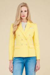 Купить пиджаки, жакеты, жилетки женские <b>Luisa Spagnoli</b> в ...