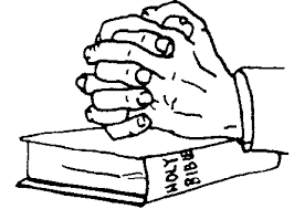 Image result for clipart for praying grandparents