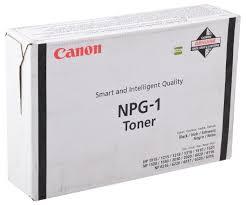 Набор <b>картриджей Canon NPG-1</b> (<b>1372A005</b>) — купить по ...
