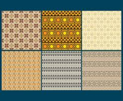 <b>African Patterns</b> Vector Art & Graphics | freevector.com