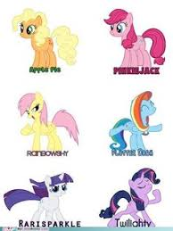 My Little Pony on Pinterest   My Little Pony Friendship, Pinkie ... via Relatably.com