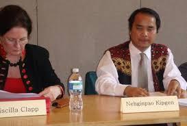 Ethnic Minorities Burma Problem