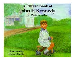 A Picture Book of John F. Kennedy (Picture Book Biographies ...