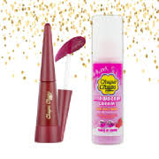 <b>Chupa Chups Velvet Lip</b> Tint Midnight Burgundy 5.5g + So Sweet ...