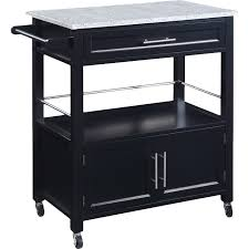 loganampreg harvey kitchen cart granite top