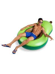 <b>Круг надувной</b> Avocado <b>BigMouth</b> 5023619 в интернет-магазине ...