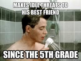 Scumbag Ferris Bueller memes | quickmeme via Relatably.com