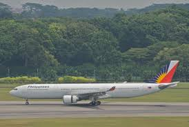 Philippine Airlines Flight 812