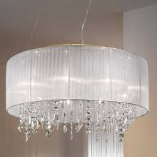 amazing white chandelier with shades best chandelier lamp shades chandeliers pendants wayfair drum lighting