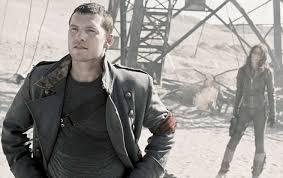 Image result for terminator salvation 2009