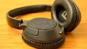 <b>MEE Audio Matrix3</b> Over-Ear Headphones Review - Headphone ...