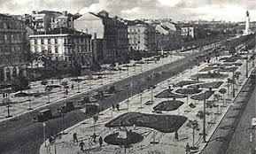Resultado de imagem para avenida da Liberdade