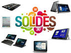 Soldes tablette