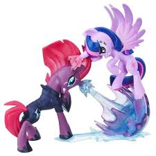 <b>Hasbro</b>® <b>My Little Pony</b> Fan Series, Tempest Shadow and Twilight ...