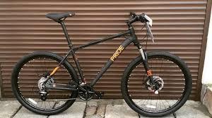 Горный велосипед Pride <b>MARVEL</b> 9.2 вобрал... - Веломастерская ...