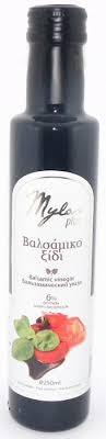 <b>Mylos Plus Уксус Бальзамический</b>, 6%, 0,25 л — купить в ...