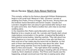 movie review essays  doitmyfreeipme essay movie review henry v analysis essayin addition to her personal blog at kwanmanie com she