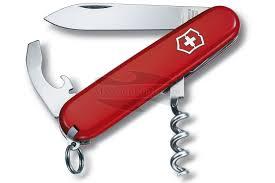 <b>Мультитул Victorinox</b> Швейцарский нож <b>Waiter 0.3303</b> - купить в ...