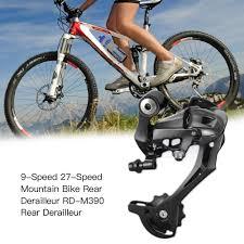 <b>RD M390</b> for Shimano Acera Rear Derailleur 7 8 9 Speed <b>MTB Bike</b> ...