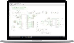 eagle pcb design   schematic editor  layout editor  amp  autorouterschematic editor