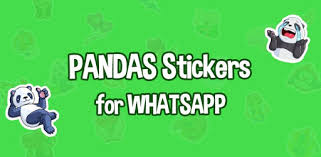Funny <b>Panda</b> Stickers WAStickerApps - Apps on Google Play