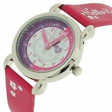 <b>Hello Kitty Faux Leather</b> Wristwatches for sale | eBay