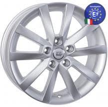 Литые диски Skoda (Шкода) W3503 Belgorod <b>WSP Italy</b> - WSPItaly