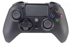 <b>Геймпад Artplays</b> X4 для PS4 (P4J-387b), Bluetooth купить в ...